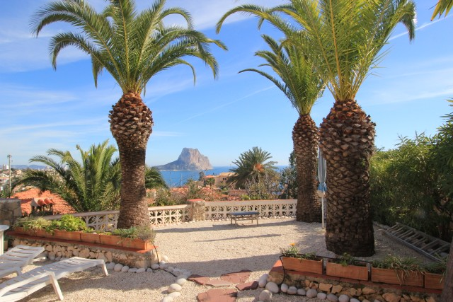 A wide selection of properties on the Costa Blanca in Spain