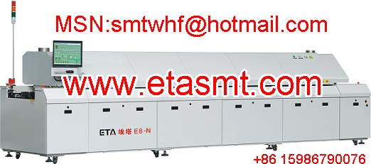 lead free reflow oven