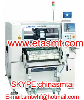 juki chip mounter KE2070