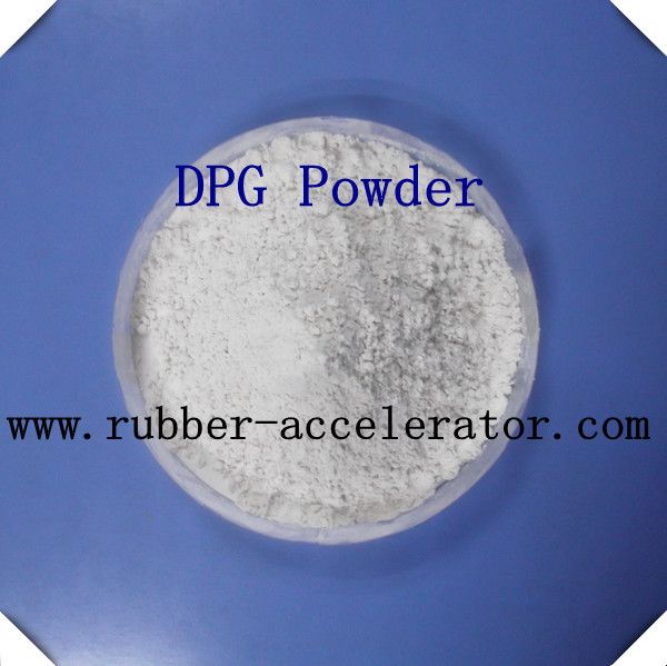 rubber additive  DPG(D)