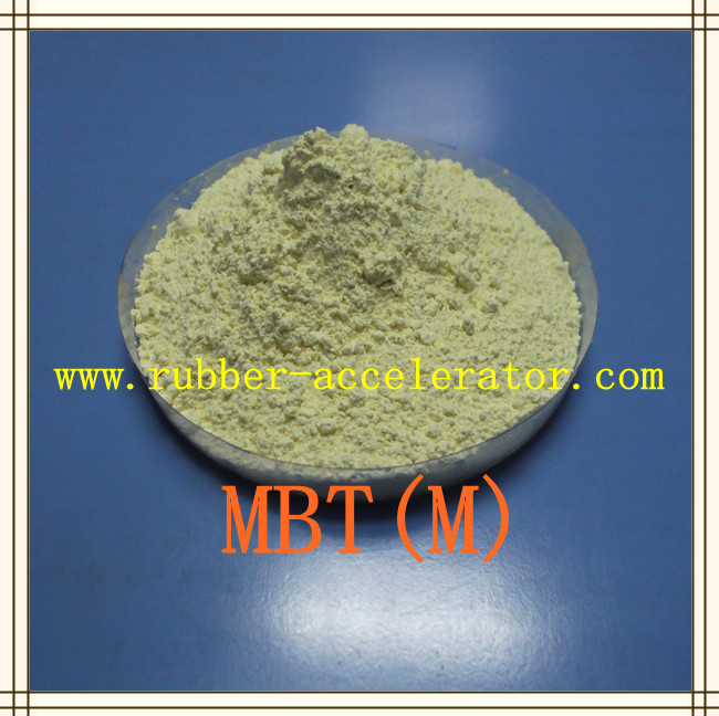 rubber chemical  MBT(M)