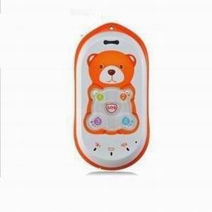 Imtach KLD-P11K Baby Bear children mobile phone
