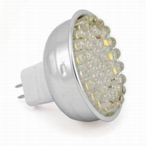 KEA-MR16/2CCF 2w LED Spotlight MR16