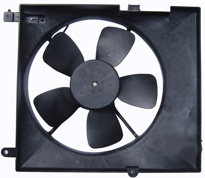 Auto cooling fan /radiator fan DAEWOO 96536666