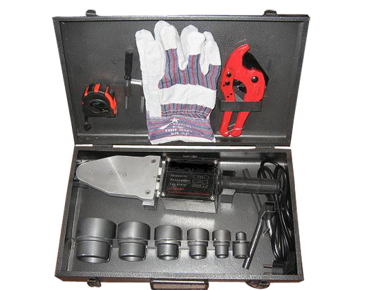 ppr socket fusion tools kit
