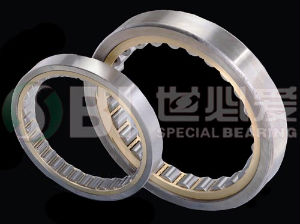 cheap cylindrical roller bearing with good qualtiy