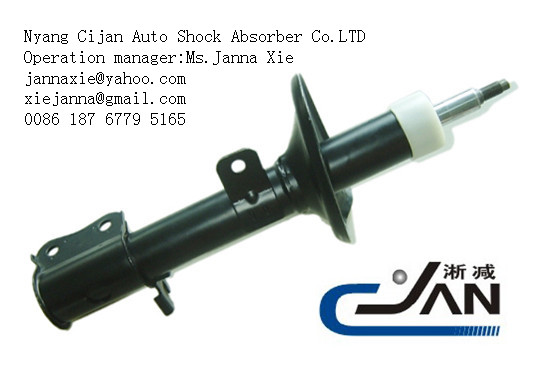 shock absorber for daewoo
