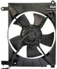 Auto cooling fan/radiator fan for DAEWOO 96536522