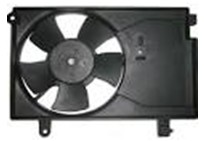 Auto cooling fan/radiator fan for DAEWOO96536520