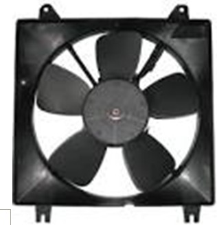 Factory produce auto radiator fan/cooling fan for DAEWOOO96553376