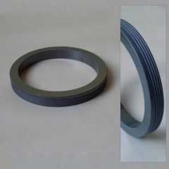 silicon carbide seal face