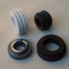 Mechanical stationary seal