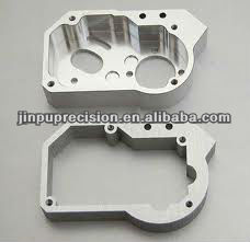 metal auto and motorcycle parts