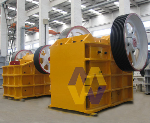 2011 best seller stone jaw crusher(PE400X600)