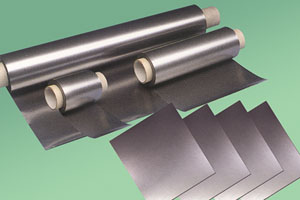 NGP-SG101 FlNGP-SG101 Flexible Graphite Sheet & Rollsexible Graphite Sheet & Rolls