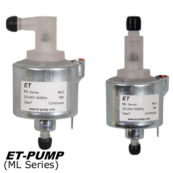 Solenoid pump ML series