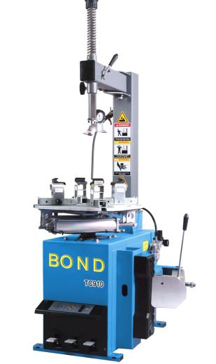 BD-TC910 motorcycle tire changer