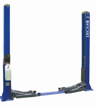 cheap two post car lifts DK-QJY3.5/4.0