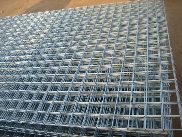 The seedbed metal mesh