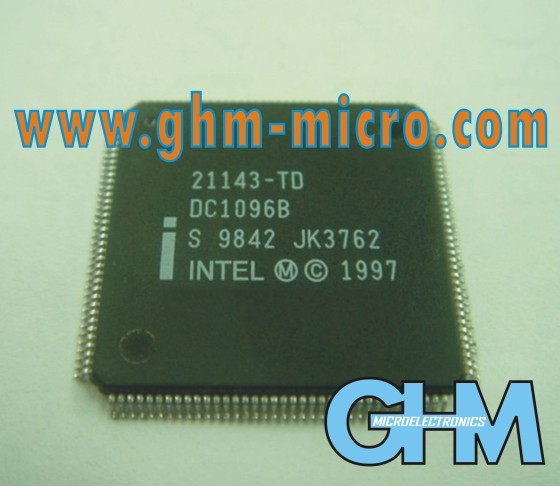 Intel 21143 ethernet