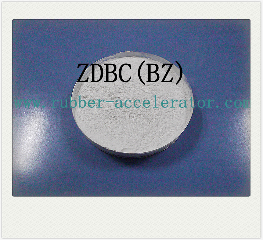 rubber additive  ZDBC(BZ)