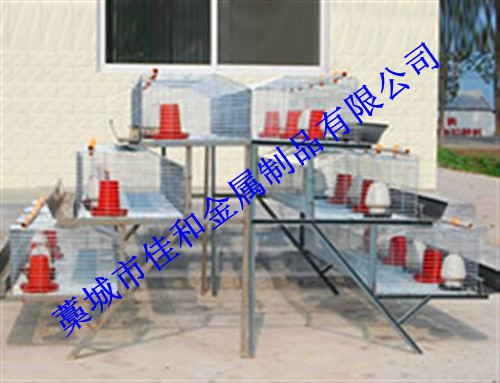 Breeding cage - cage, cage, rabbit cage dove, quail, chicken, fox cage cage