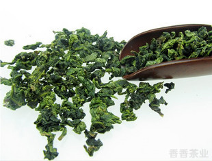Fujian mountains tieguanyin tea exports