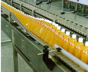 Fruit Juice Beverage Production Line