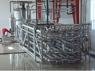 Fruit and vegetable Juice Beverage Production Line