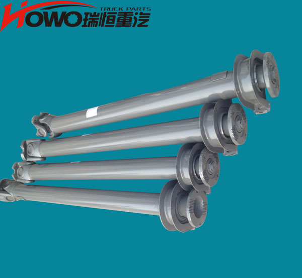 Sinotruk HOWO Truck parts HOWO Transmission shaft WG9115314492
