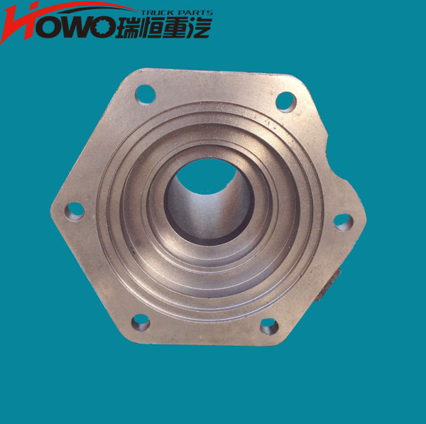 Sinotruk HOWO Truck parts HOWO First Shaft Bearing Cap WG2222020002