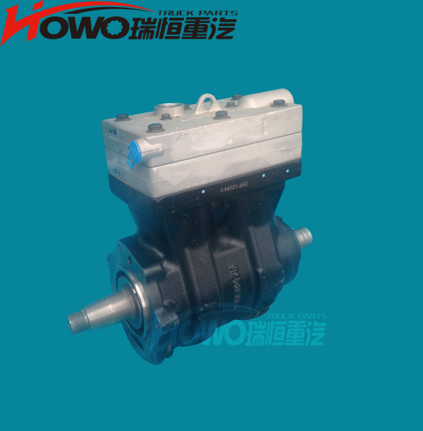 Sinotruk Truck parts HOWO Truck Parts Air Compressor VG1560130080
