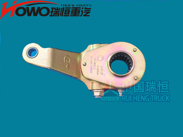Sinotruk Truck parts HOWO Truck Parts Adjusting arm WG9100340056
