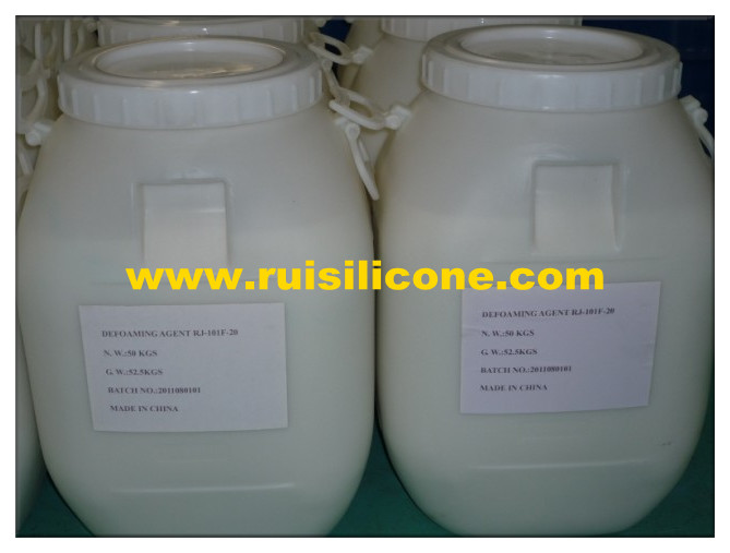 Long-chain Alkyl Silicone Oil RJ-6015