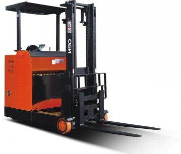 1-2T Electric Reach Truck