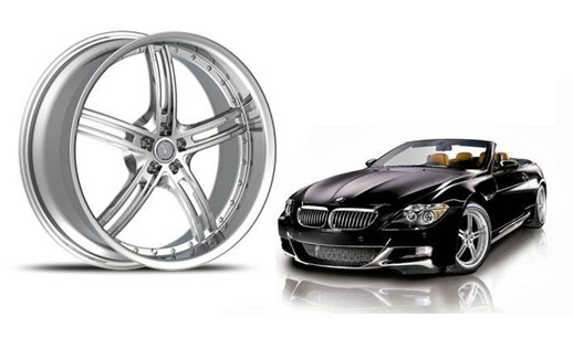 Alloy Wheel, Alloy Wheels