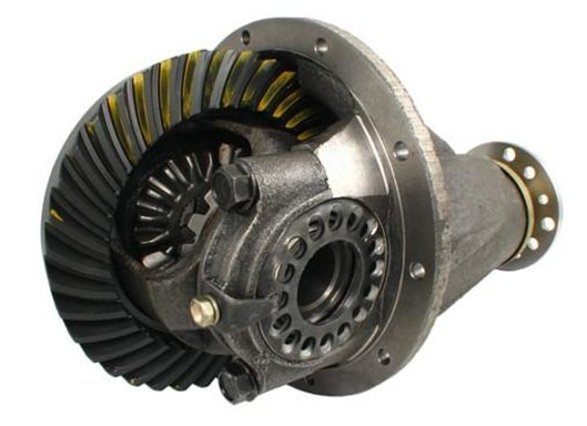 Differential, Auto Parts