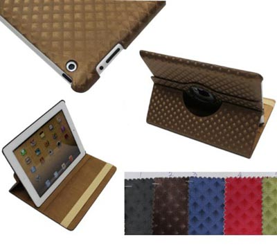 iPad 2/3/4 Smart Cover Cases