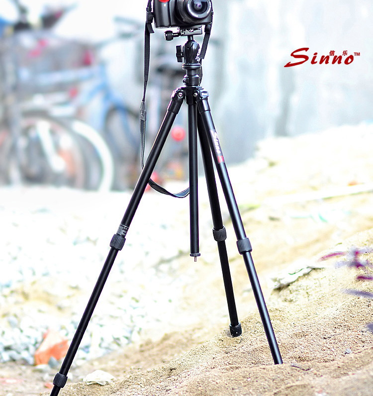 Professional Camara accessories  Q-3428Z Tripod
