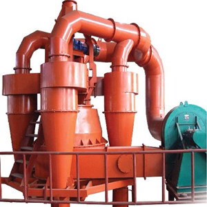 Powder Separator Series