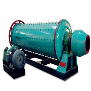 Ball Mill Series