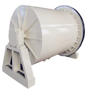 Intermittent Ball Mill Series