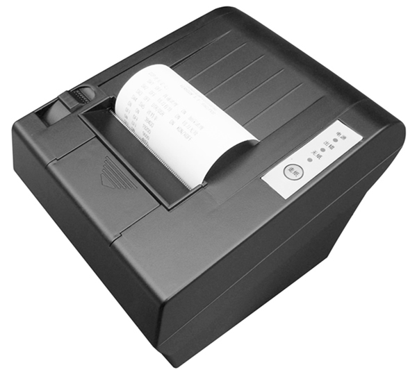 Thermal receipt printer POS80
