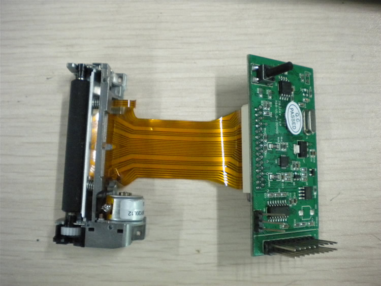 Printer control board CB-01
