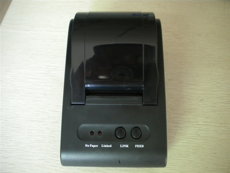 Thermal receipt printer POS58