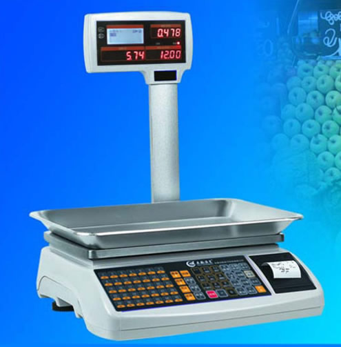 Electronic cash register TP-7000