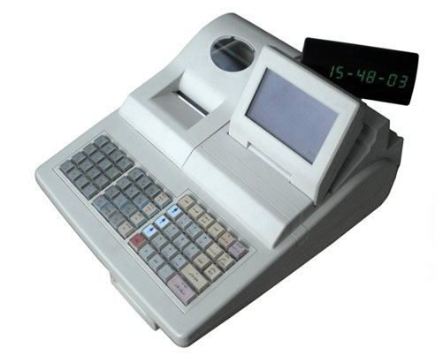 Electronic cash register ECR-7000