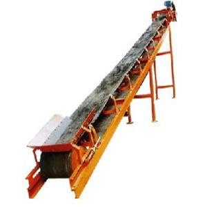 Belt Conveyor Series
