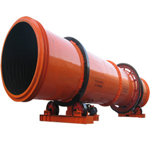 Rotary Dryer Series