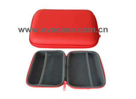 EVA Foamed Pu Leather Small Tool Case